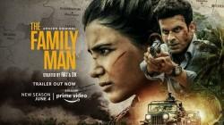 The Family Man Season 2 Starrin Manoj Bajpayee Samantha And Priyamani Review And Rating In Malayalam