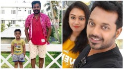 Actor Jishin Mohan Writes About Child Friendly Police Station And His Funny Experience