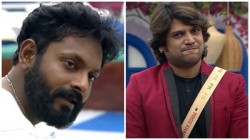 Bigg Boss Malayalam Season 3 Kidilam Firoz S First Call Was To Firoz Sajna Kidilam Revealed Why