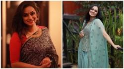 Last Minute Twist Flowers Star Magic Fame Lakshmi Nakshathra Introduces Her New Boyfriend