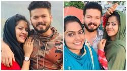 Social Media Criticism On Bigg Boss Malayalam Fame Basheer Bashi S Wife Mashoora S Vlog Goes Viral