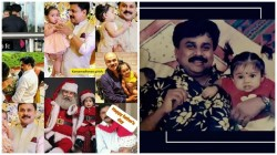 Meenakshi Dileep Shares Childwood Photo With Dileep And Mahalakshmi Pic Also Viral On Social Media