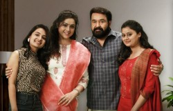 Mohanlal S Blockbuster Movie Drishyam 2 Will Release Soon In Singapore Says Reports