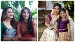 Actor Mukta Opens Up The Advice Rimi Tomy Gives About Career