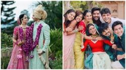 Santhwanam Serial Hindi Remake Pandya Store Actor Akshay Kharodia Got Married