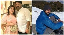 Mohanlal Opens Up Pranav Mohanlal Career