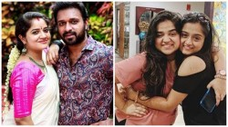 Actress Shafna S Live With Santhwanam Fame Gopika Anil And Keerthana Anil Goes Viral