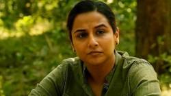 Vidya Balan Starrer Sherni Movie Review In Malayalam