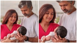 Shreya Ghoshal Introducing Her Son Devyaan Mukhopadhyay Through His New Social Media Post