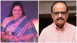 Singer Ks Chithra Opens Up An Incident About S P Balasubrahmanyam S Humanity