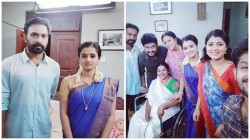 Santhwanam Serial Actor Sajin About Serial Restarting