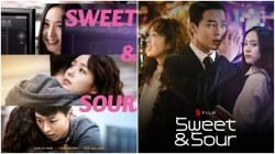 Sweet And Sour Korean Movie Review Netflix Release Is Falls Under One Time Watch