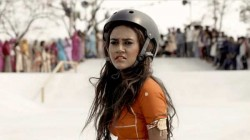 A Heartwarming Tale Of Coming Of Age Review Of Skater Girl In Malayalam
