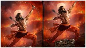 രാജമൗലിയുടെ അല്ലൂരി സീത രാമരാജു ഇതാണ്, രാംചരണിന്റെ ക്യാരക്ടര് പോസ്റ്റര് വൈറല്