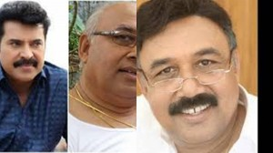 മമ്മൂട്ടി അന്ന് വല്ലാതെ ചൂടായെന്ന് പി ശ്രീകുമാര്,  അഡ്ജസ്റ്റ് ചെയ്യാന് താനാരാ, എന്നായിരുന്നു ചോദ്യ