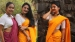 സാരിയുടുത്ത് പുതിയ മേക്ക് ഓവറില് 'മോഹന്ലാലിന്റെ മകള്'! വൈറലായി എസ്തര് അനിലിന്റെ ചിത്രങ്ങള്