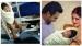 കുഞ്ഞ് ജനിക്കുന്ന സമയം മേഘ്നയുടെ അരികില് ചിരുവിന്റെ ചിത്രം വച്ചിരുന്നു; അവൾ ബോൾഡായ പെൺകുട്ടിയാണ്